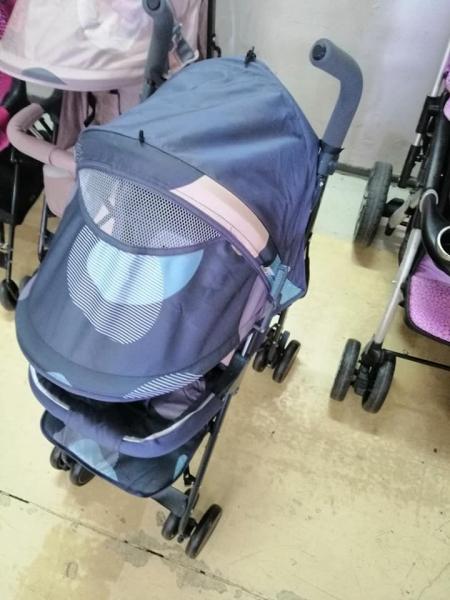 Carucior sport Baby Care inchidere tip umbrela  transport inclus 1