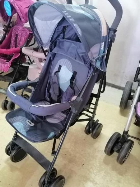 Carucior sport Baby Care inchidere tip umbrela  transport inclus 0