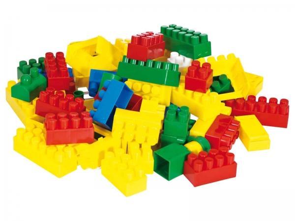 Cuburi constructie lego K2 Super max 350 piese 2