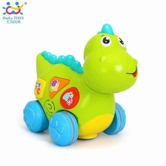 Jucarie bebe micul Dinozaur 1