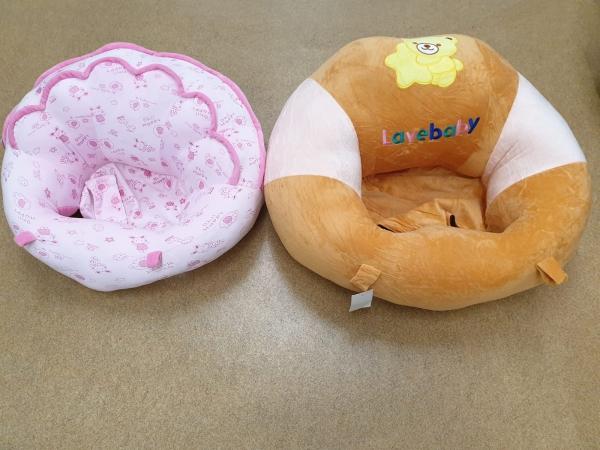Fotoliu sit up din plus extra large pentru bebe 0