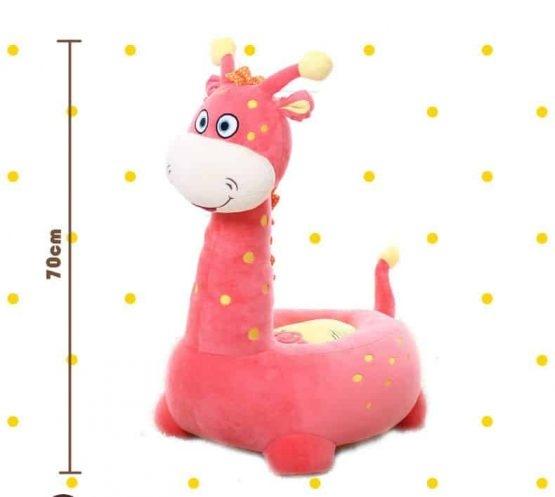Fotoliu din plus Girafa 0