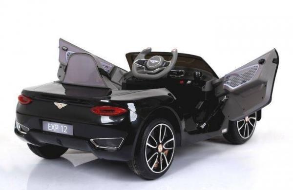 Masinuta electrica  Bentley A26 pentru copii 12v 4