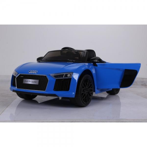 Masinuta electrica Audi R8 pentru copii 12 v 3