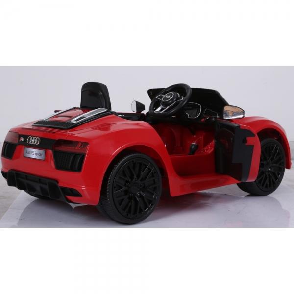 Masinuta electrica Audi R8 pentru copii 12 v 2