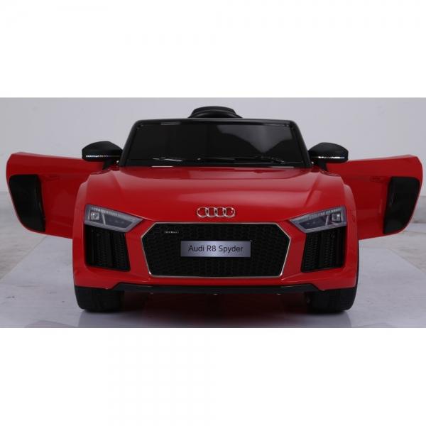 Masinuta electrica Audi R8 pentru copii 12 v 8