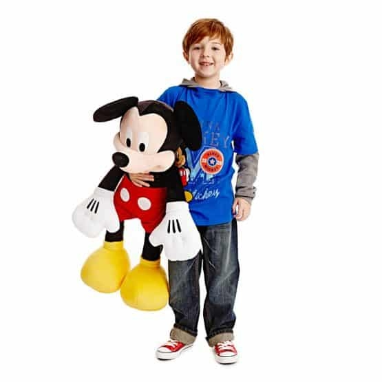 Mickey Mouse plus  70 cm 1