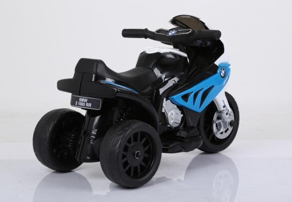 Mototcicleta electrica pentru copii 6