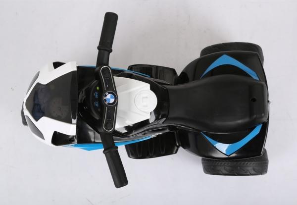 Mototcicleta electrica pentru copii 7