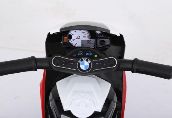 Mototcicleta electrica pentru copii 8