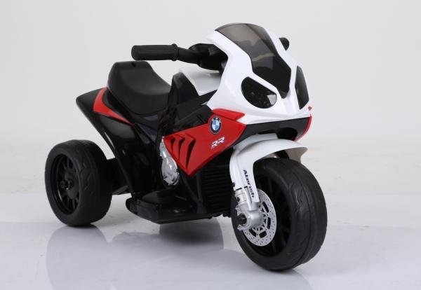 Mototcicleta electrica pentru copii 0