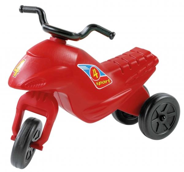 Tricicleta fara pedale Enduro, 0