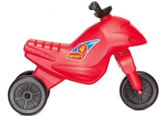 Tricicleta fara pedale Enduro, 1
