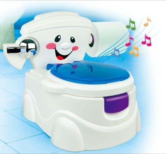 Olita muzicala copii  multifunctionala cu senzori 0