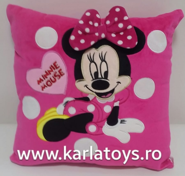 Pernuta Minnie Mouse 3d  Mickey Mouse 2