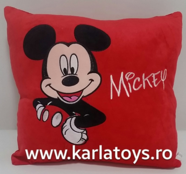Pernuta Minnie Mouse 3d  Mickey Mouse 1