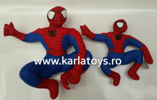 Jucarie din plus Spiderman 22 cm 0