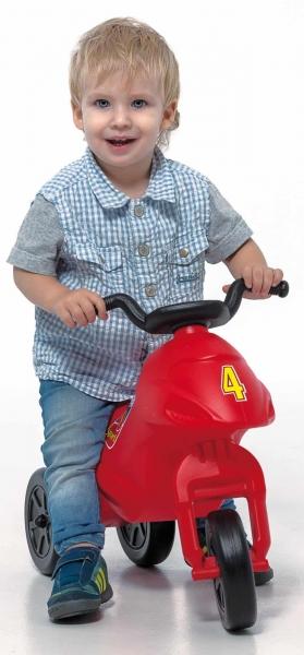 Tricicleta fara pedale Enduro, 2