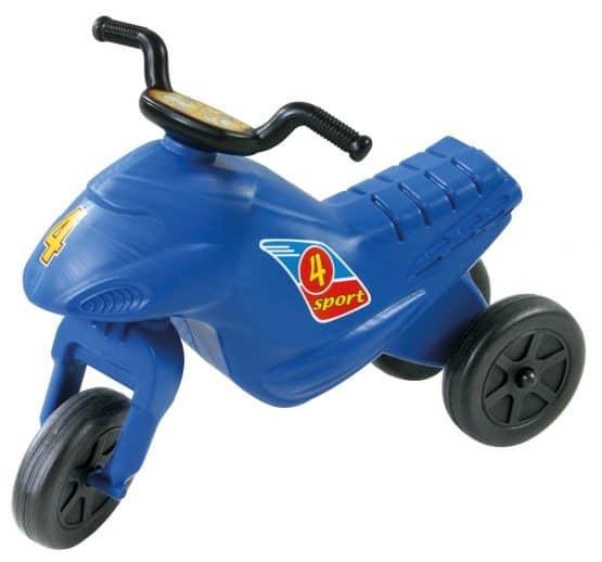 Tricicleta fara pedale Enduro, 4
