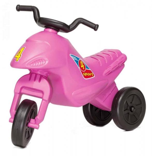 Tricicleta fara pedale Enduro, 3