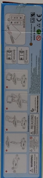 Trusa Doctor troler cu afisaj copii - 17 accesorii 4